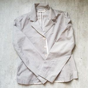 'S Max mara stripe blazer